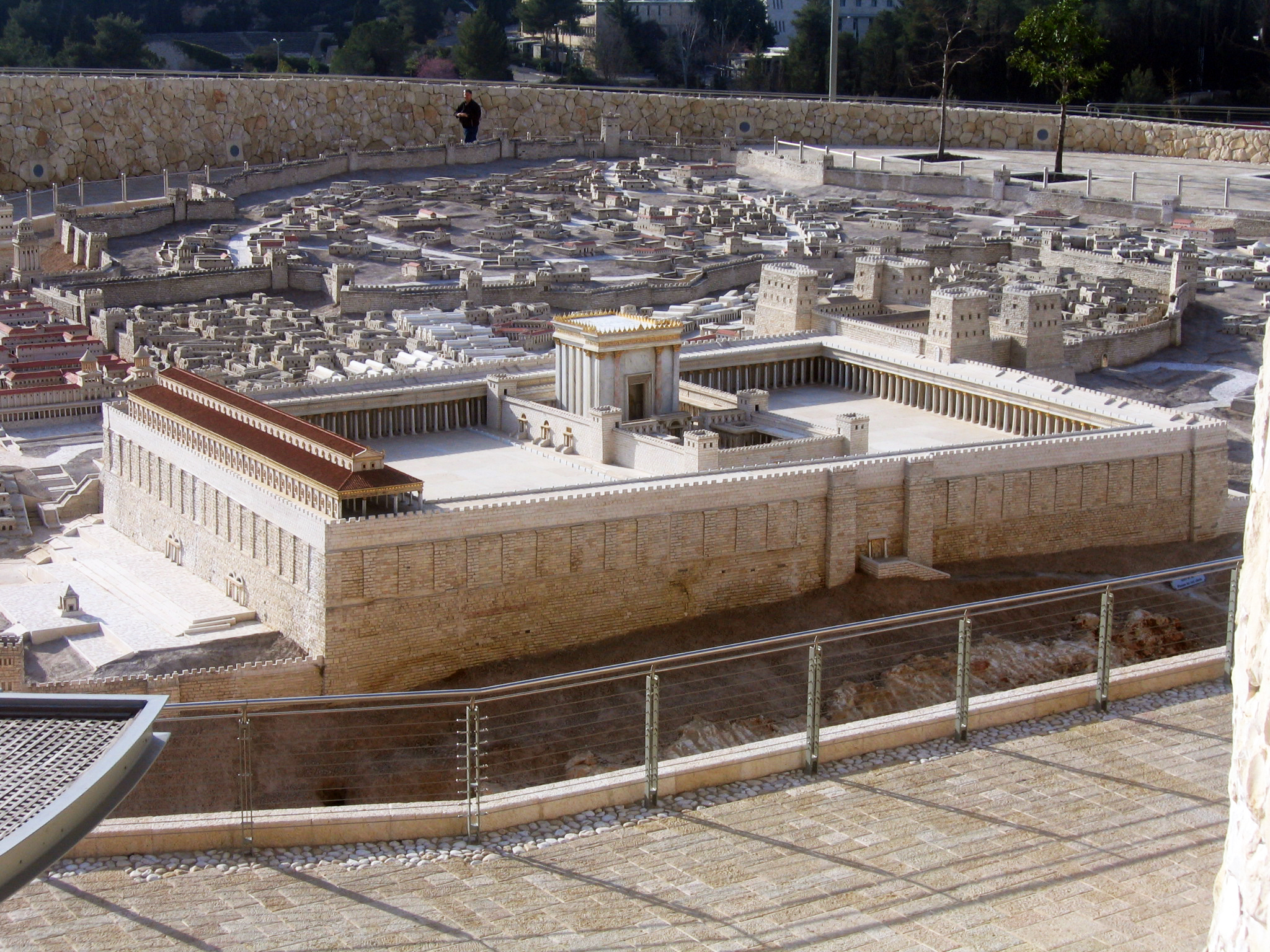 201-temple-mount-and-temple-model-city