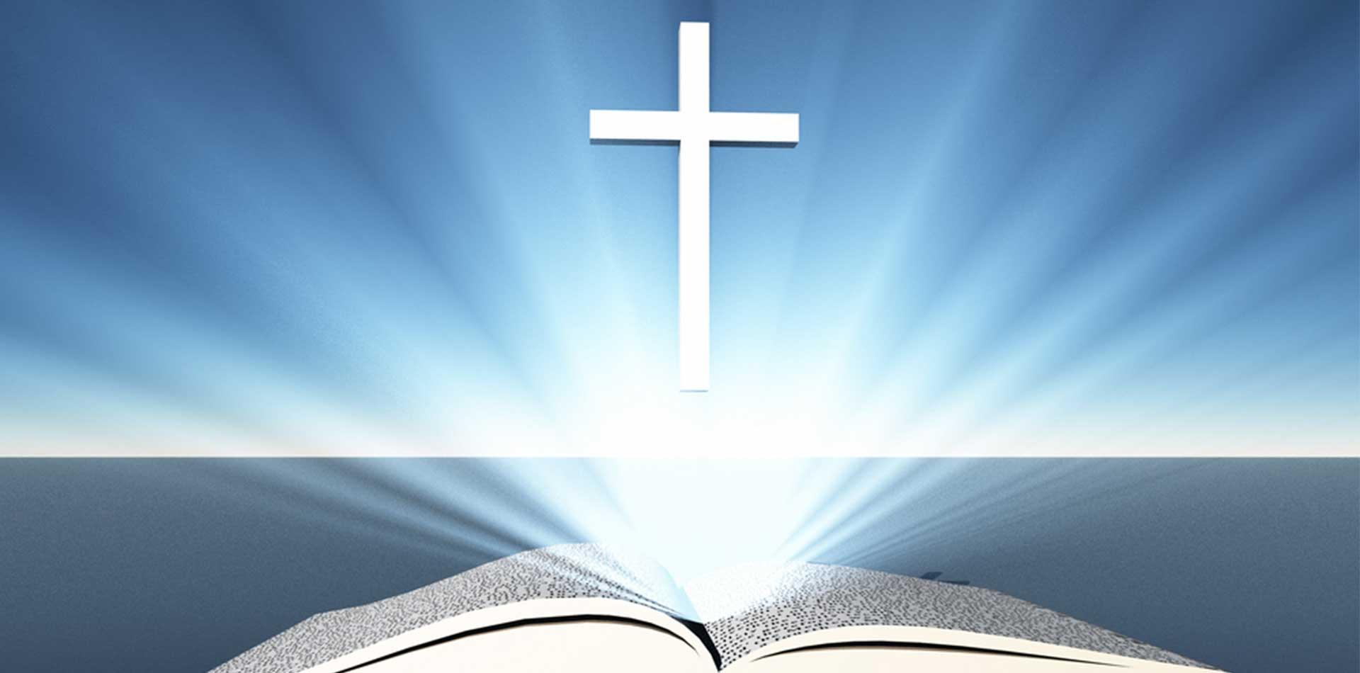 CROSS-BIBLE